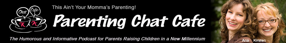 Parenting Chat Cafe with K 'n A