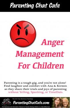 PCC Anger Management For Children 245x375 Anger Management For Children